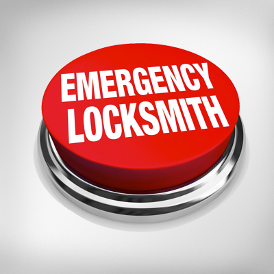 It doesn't have to be an emergency locksmith