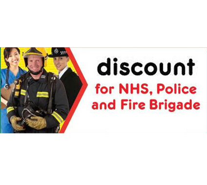 Emergency Services Discount – Locksmith Fareham