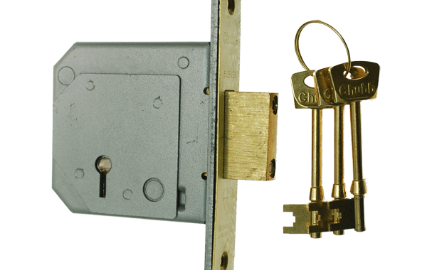 Locksmiths Fareham – Deadbolt Locks