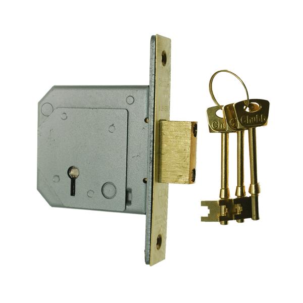 Locksmiths Fareham – Deadbolt Locks
