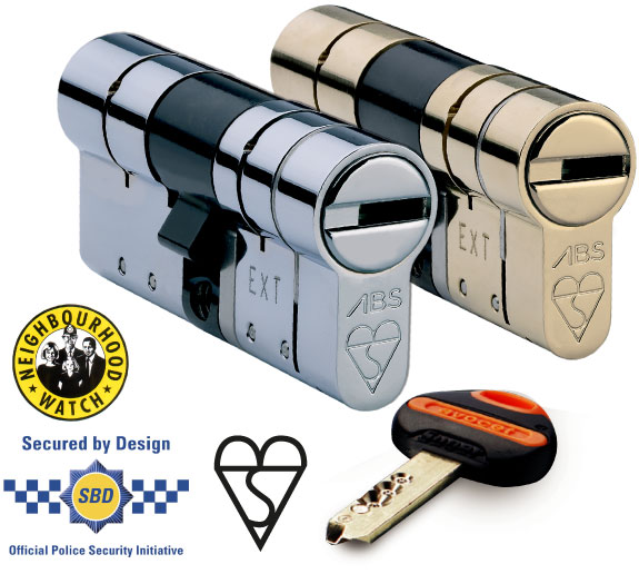 High Security Locks – Locksmith Fareham