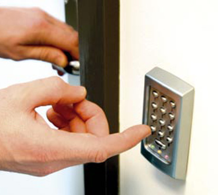 Keyless Entry System – Locksmith Fareham