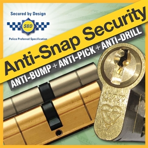 Lock Snapping – Its Not a Myth But Locksmith Fareham Have The Solution