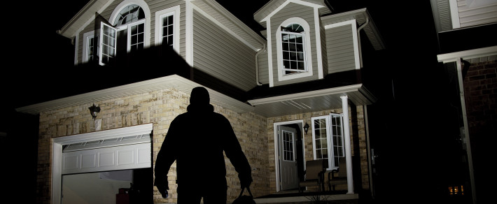 Preventing Winter Crime For Your House
