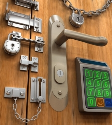 Types Of Locks – Locksmith Fareham