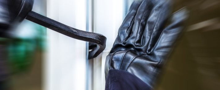 What To Do If You Have Been Burgled