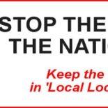 National Locksmiths – Be Aware of Them!