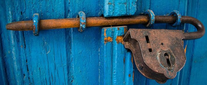 Fareham Locksmith – Lock Change?